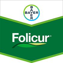 Folicur brand tag