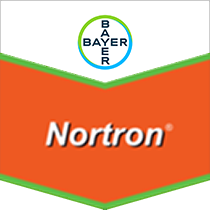 Nortron brand tag